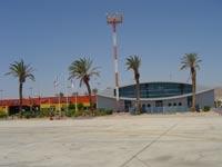 שדה התעופה - עובדה  / צילום: יחצ