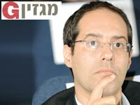 """עו""""ד אמיר וסרמן / צילום: דוברות רשות ניירות ערך"""