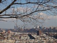 שכונת אינווד, ניו-יורק / צלם: דן קינן
