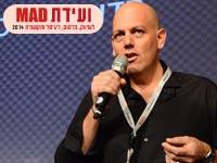 יגאל ברקת / צילום: איל יצהר