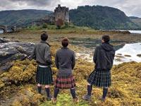 סקוטלנד / צילום: איילת אידלברג
