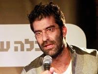 תומר בר זאב / צילום: אמיר המאירי