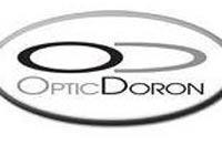 דורון אופטיק לוגו