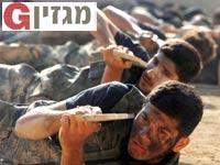 מורדים סורים / צילום: רויטרס