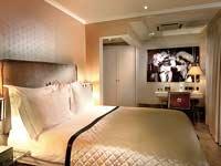 חדר במלון B / צלם: עמרי אמסלם