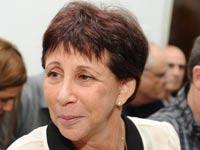"""עו""""ד ליאורה גלאט-ברקוביץ' / צילום: תמר מצפי"""