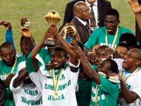 אליפות אפריקה, נבחרת ניגריה / צלם: רויטרס