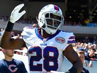 באפלו בילס, NFL, פוטבול / צלם: רויטרס