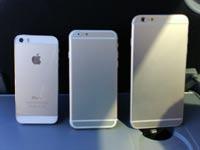 אייפון 6 / צילום: צחי הופמן