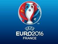 הלוגו של יורו 2016, אליפות אירופה בצרפת