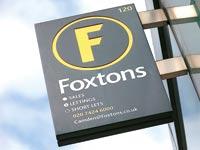 חברת Foxtons / צילום: רויטרס