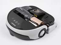 רובוט שואב אבק סמסונג / צילום: יחצ