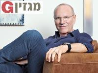 יעקב אנגל / צילום: ענבל מרמרי