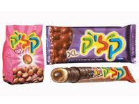חטיפי שוקולד קליק / צילום: יחצ