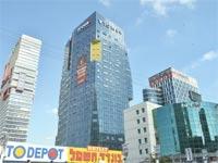 משרדים להשכרה או למכירה / צילום: תמר מצפי