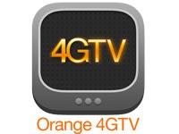 Orange 4GTV / צילום: יחצ