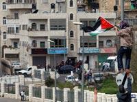 שכונת ואדי ג'וז - ירושלים / צילום: רויטרס