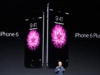 השקת אייפון 6 / צילום: רויטרס