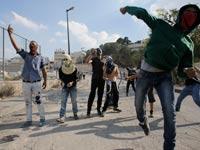מהומות בירושלים / צילום: רויטרס