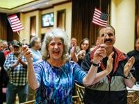 ניצחון הרפובליקנים בבחירות האמצע / צילום: רויטרס