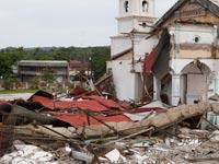 רעידת אדמה / צילום: רויטרס