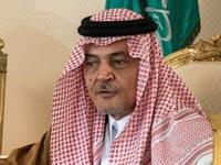 סעוד בין פייסל אל סעוד - שר החוץ הסעודי / צילום: רויטרס