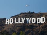 הוליווד / צילום: רויטרס
