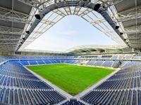 אצטדיון סמי עופר בחיפה / צלם: החברה הכלכלית חיפה