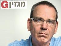 פרופ' אורי בר יוסף / צילום: יונתן בלום