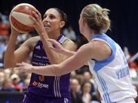 כדורסל נשים / צלם: רויטרס