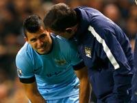 המספרים מאחורי מכת הפציעות האיומה של הכדורגל העולמי