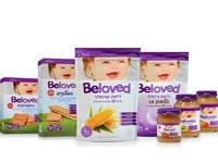 מוצרי מזון לתינוקות של ניאופרם / צילום: יחצ