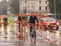 אופניים על כביש / צילום מתוך: בלוג סיטילאב