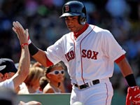 בוסטון רד-סוקס, MLB / צלם: רויטרס