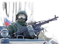 המשבר באוקראינה / צילום: רויטרס