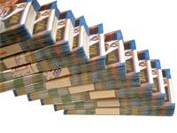 כסף / צילום: תמר מצפי