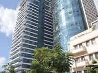 הדירה של שלמה נחמה / צילום: תמר מצפי
