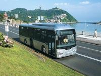 אוטובוס של איריזר / צילום: יחצ