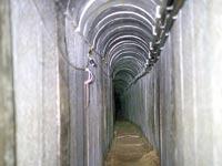 אין אור בקצה המנהרות