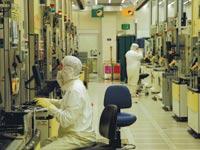 מפעל אינטל בקרית גת / צילום: יחצ