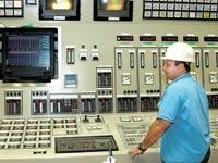 חדר בקרה בחברת חשמל / צילום ארכיון: תמר מצפי