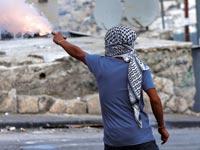 התפרעויות במזרח ירושלים / צילום: רויטרס