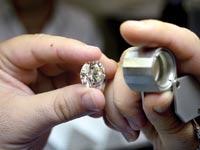 ליטוש יהלומים / צילום: איל יצהר