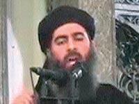 אבו באכר אל בגדדי / צילום: רויטרס