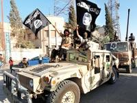 ארגון דאעש בעיראק/ צילום:רויטרס