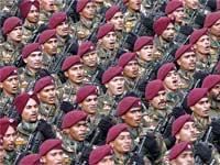 חיילים בצבא ההודי / צילום: רויטרס