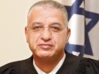 השופט עאטף עיילבוני / צלם: יחצ