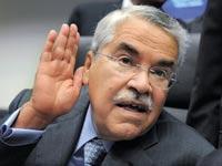 שר הנפט הסעודי  עלי אל- נעימי / צילום: בלומברג