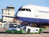 רכב הטקסיבוט / צילום: התעשייה האווירית