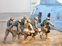 חיילים אמריקאים / צילום:רויטרס